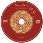 CD Voix d'Or