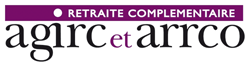Logo AGIRC ARRCO