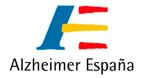 logo alzheimer espana