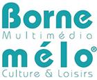 Logo Borne Melo