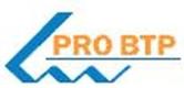Logo Pro BTP