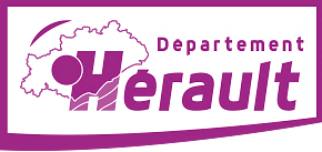 Logo départment Herault
