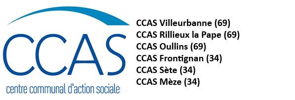CCAS partenaires